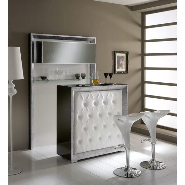 meuble de bar design clara achat vente meuble bar meuble de bar design clara cdiscount