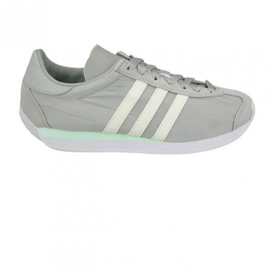BASKET Chaussures Country OG Onyx/White W - adidas Origin