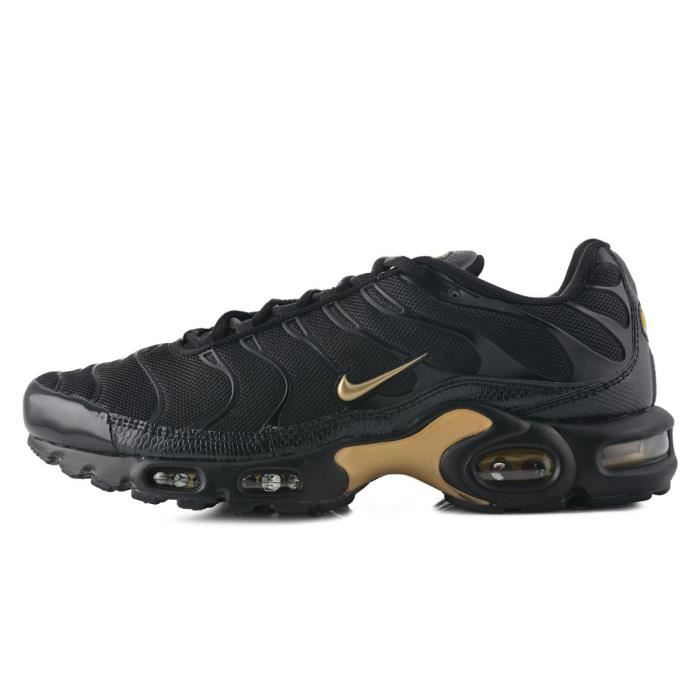 Basket Nike Air Max Plus - Ref. 852630-601