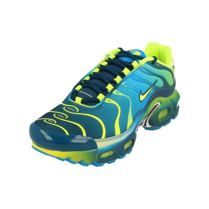 nike chaussures air max tn