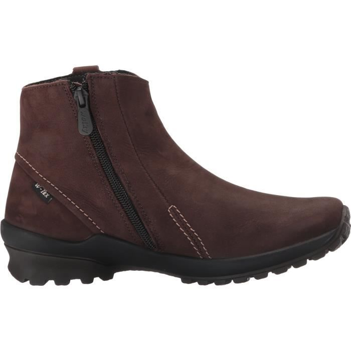 Wolky Bottes Zion Wp NS622 Taille-42 1-2