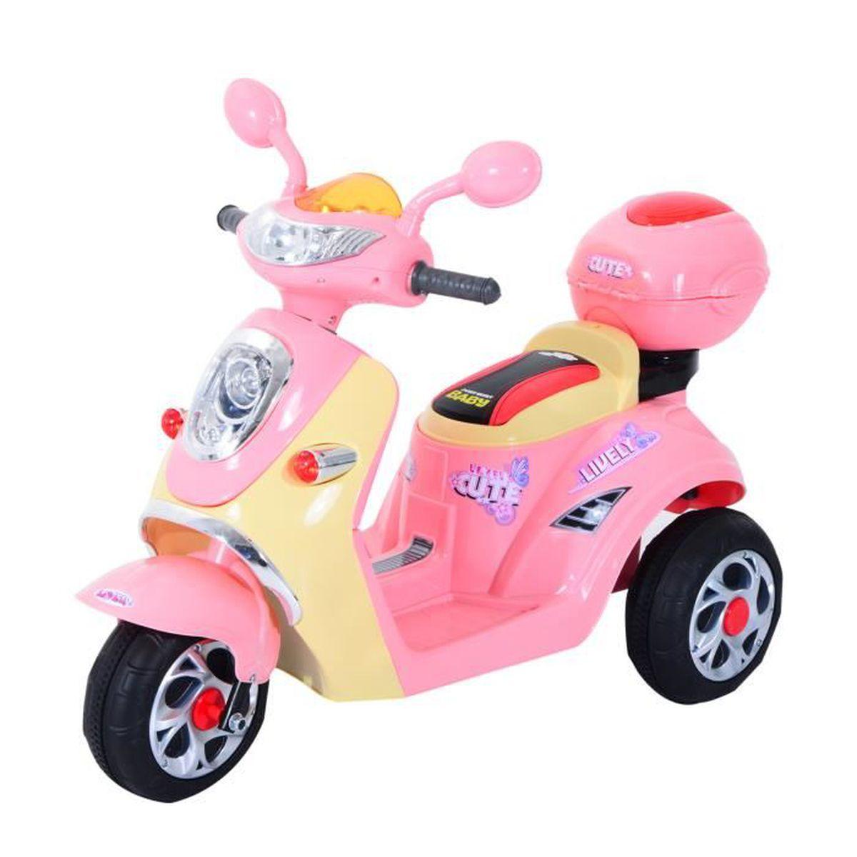 CADEAU 99€ NEUF VELO pour enfant scooter Moto Fille QUALITE de marque trotinette