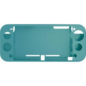 HOUSSE DE TRANSPORT Protection en Silicone KONIX pour Switch Lite - Bl
