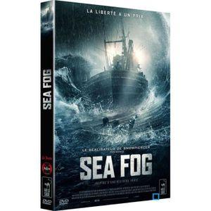 Dvd Sea Fog Les Clandestins En Dvd Film Pas Cher Cdiscount