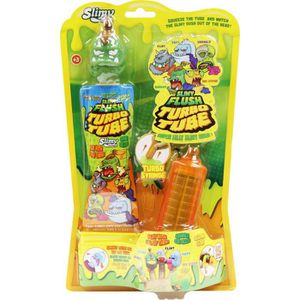 SPLASH TOYS Slimy Squeezy Turbo Tube