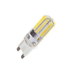 AMPOULE - LED Ampoule LED G9 3W Blanc Chaud 2700K-3200K