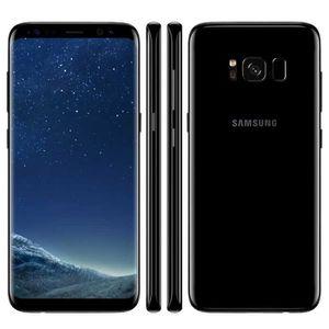 SMARTPHONE Noir pour Samsung Galaxy S8+ SM-G955F 64GB occasio