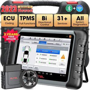 OUTIL DE DIAGNOSTIC Autel MaxiPRO MP808TS Valise Diagnostic Auto OBD2