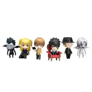 FIGURINE - PERSONNAGE [Good Smile Company] Nendoroid Petite Death Note C