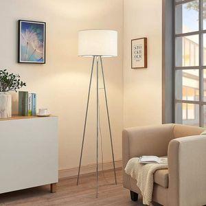 LAMPADAIRE Lampenwelt lampadaire pour salon et salle à manger