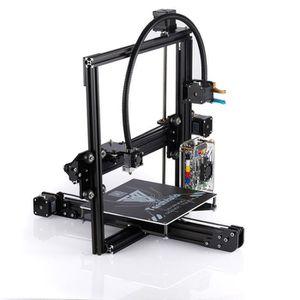 Accreate CR-10 CR10 Extrudeur en m/étal pour imprimante 3D Rouge 1,75 mm