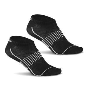 CHAUSSETTES THERMIQUES Chaussettes Craft Cool training invisibles