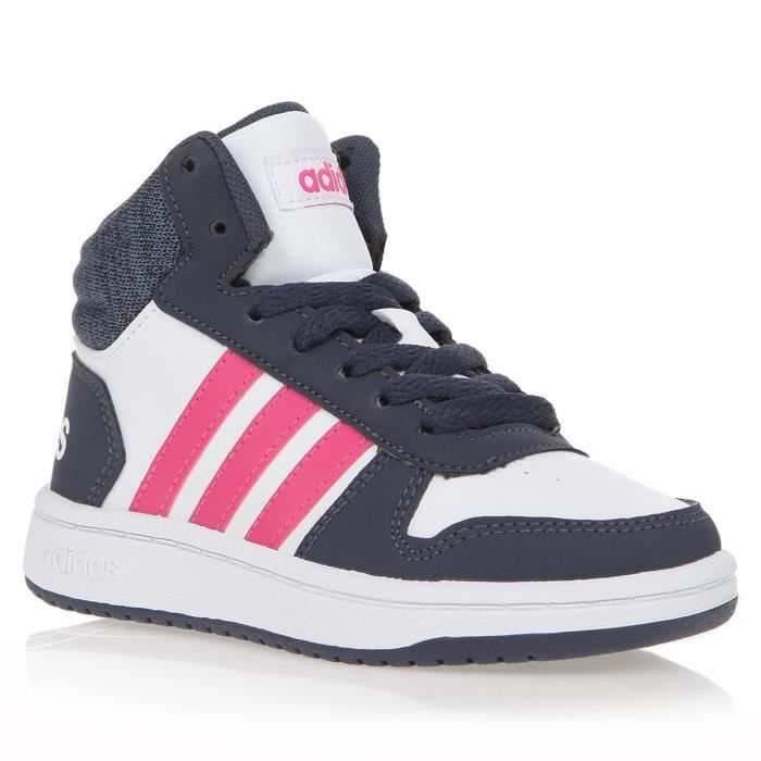 chaussure adidas enfant fille