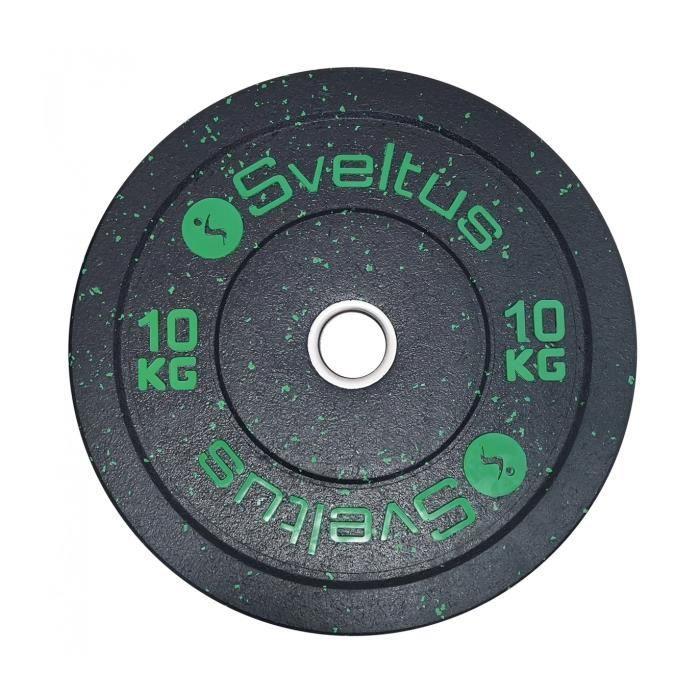 Disque bumper 10 kg x1