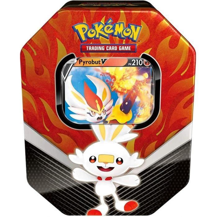 Pokémon Pokébox