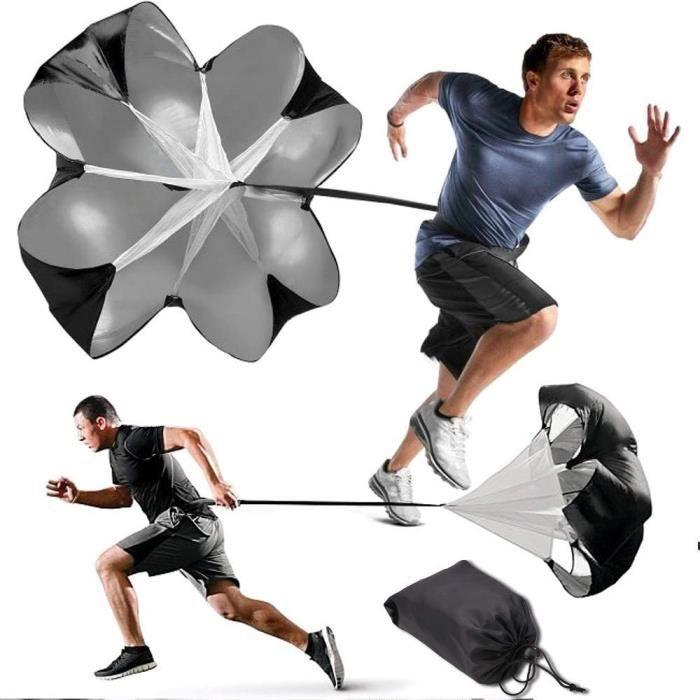 Parapluie de résistance pour l'entraînement sportif, assistance à l'entraînement de football