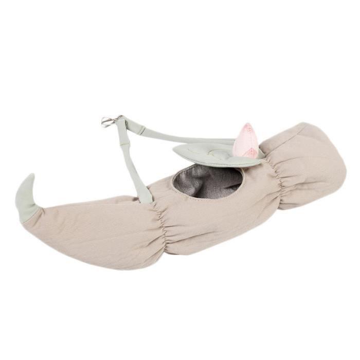 1Pc hamac lit de couchage Xhamster suspendu pour animal de compagnie pour souris   KIT - BOX - OTHER CHRISTMAS DECORATION ITEMS