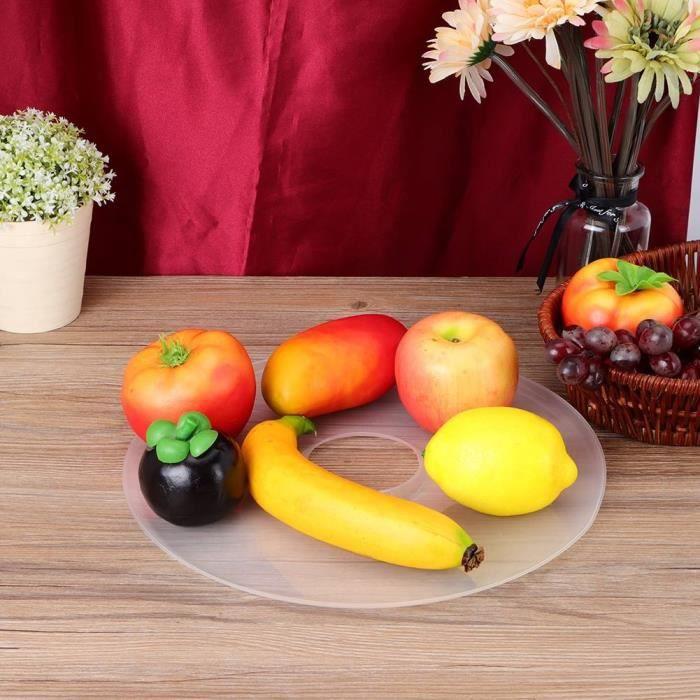 Plateaux de déshydrateur d'aliments, raccords de déshydrateur antiadhésifs, résistants à la chaleur et faciles à nettoyer