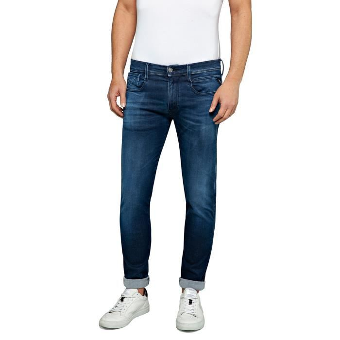 Replay Jeans Homme M914.000.661E05-007
