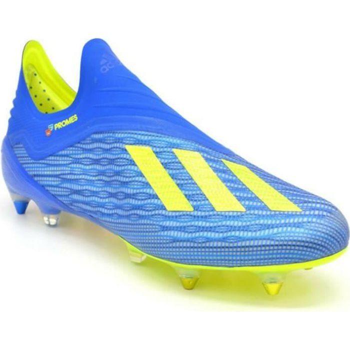 adidas Performance Chaussures de football X 18+ Sg