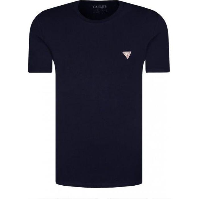 Tee shirt iconique super slim - Guess jeans - Homme