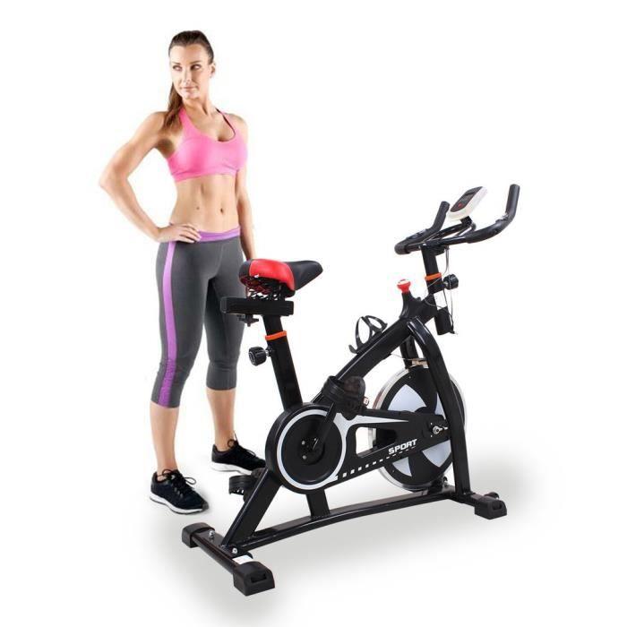 S300 mini vélo d'appartement exercice vélo équipement vélo d'intérieur formateur