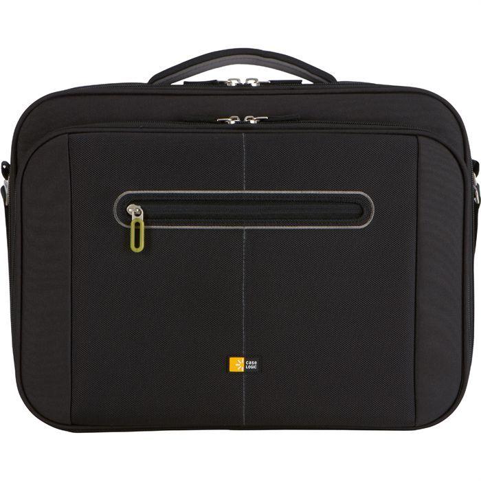Sac ordinateurs 17 - 18'' - Case Logic Professional Laptop Bag 18- - PNC-218 Black