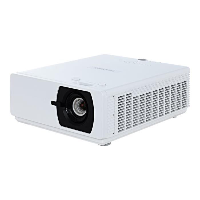VIEWSONIC Projecteur DLP LS800WU - Laser et phosphore - 5500 ANSI lumens - WUXGA (1920 x 1200) - 16:10 - 1080p - Objectif zoom - LAN