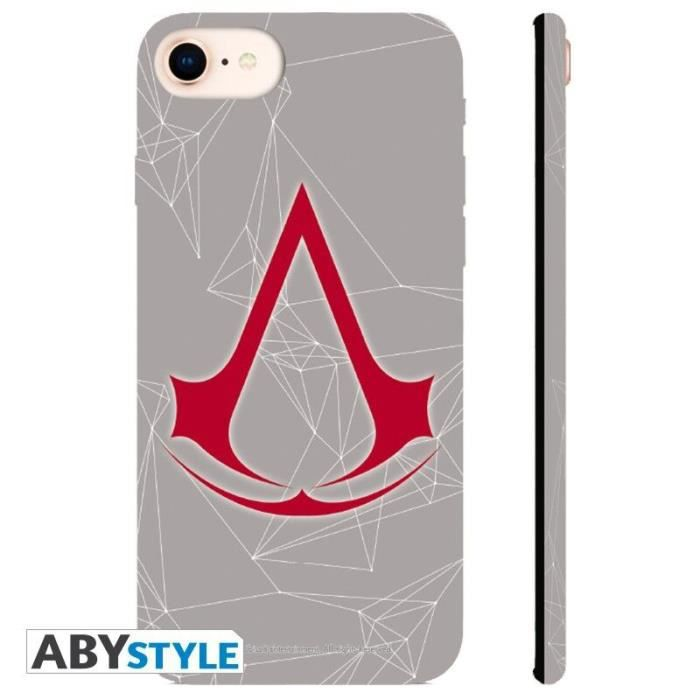 Coque De Telephone - Assassin's Creed - Iphone 6/7