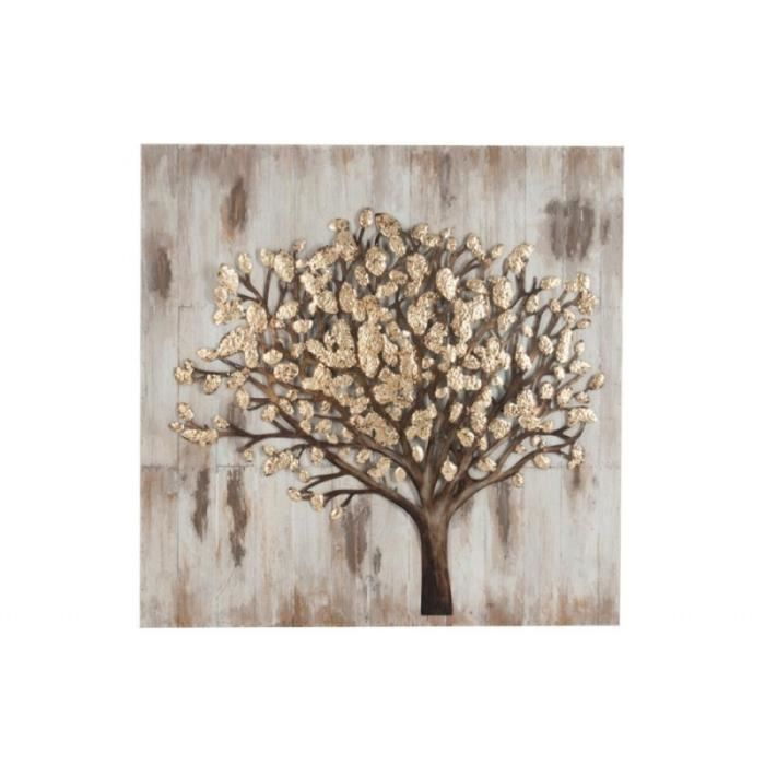 decoration murale arbre en bois achat vente decoration murale arbre en bois pas cher. Black Bedroom Furniture Sets. Home Design Ideas