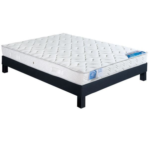 matelas latex atlantic sommier tapissier d co l1 achat vente ensemble literie cdiscount. Black Bedroom Furniture Sets. Home Design Ideas