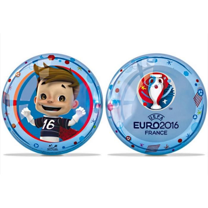 ballon de plage foot euro 2016 lumineux france officiel achat vente balle boule ballon. Black Bedroom Furniture Sets. Home Design Ideas
