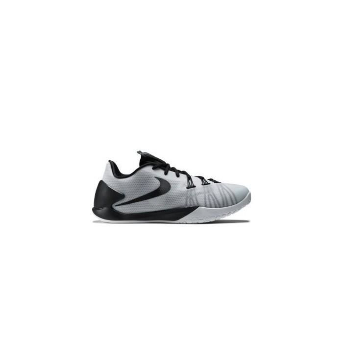 Chaussures de Basketball Nike Hyperchase TB Blanc Prix pas