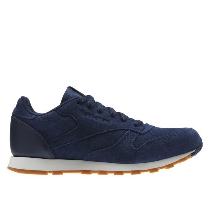 Chaussures Reebok CL Leather SG