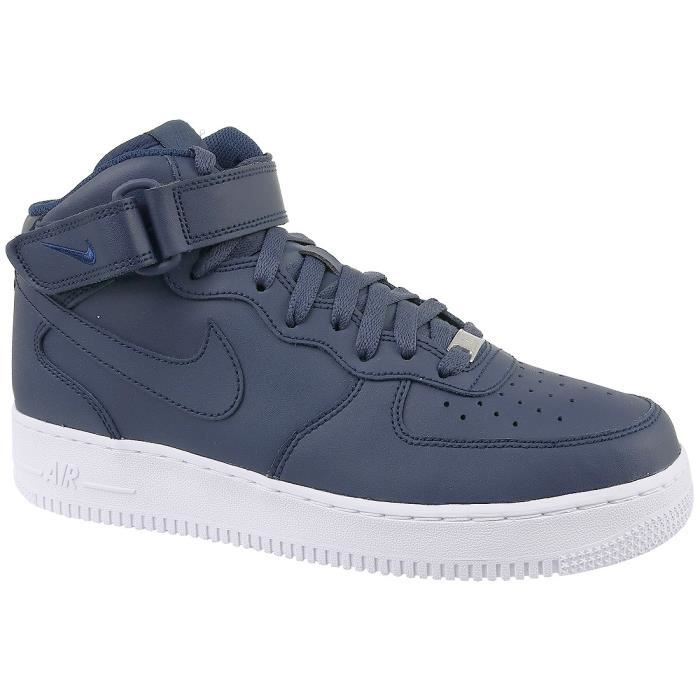 air force 1 homme foce