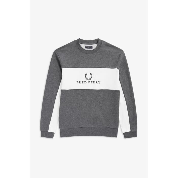 Sweat Fred perry homme - Achat / Vente Sweat