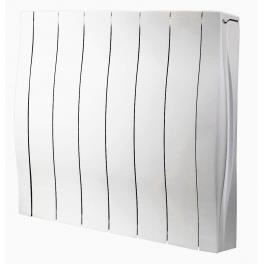 radiateur bilbao horizontal 750w thermor achat vente. Black Bedroom Furniture Sets. Home Design Ideas