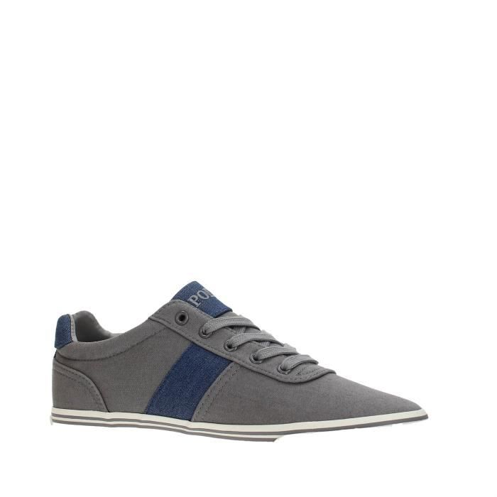 POLO RALPHLAUREN Sneakers Homme GREY, 40