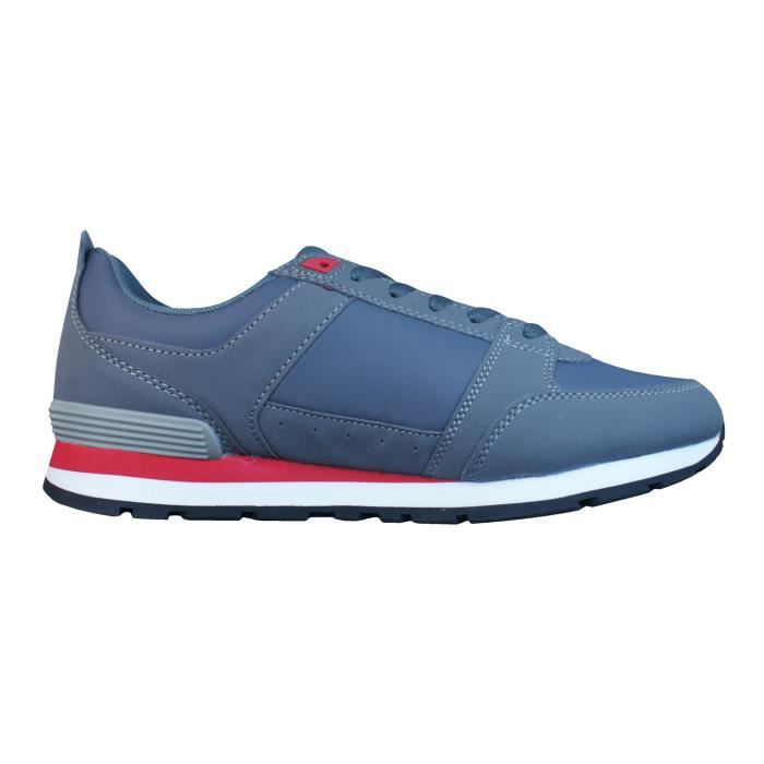 Ellesse Baskets Fabbiano D Chaussures Hommes