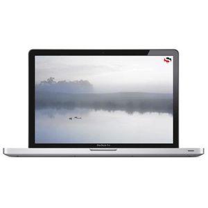 ORDINATEUR PORTABLE Apple MacBook Pro Core i7 Quad Core 2.4GHz 16Go 75