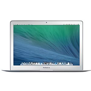 "Top achat PC Portable Apple Macbook Air 13.3"" i5 1.4Ghz (4GB, 128GB S… pas cher"
