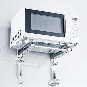 SUPPORT DE MICRO-ONDES Support micro-ondes Support pour micro-ondes, Four