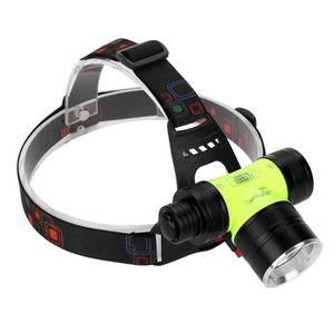 Cyclisme Camping LED Durable Performance /énerg/étique avec Plusieurs Modes d/'/éclairage Mountain Warehouse Lampe Frontale COB Active -L/ég/ère