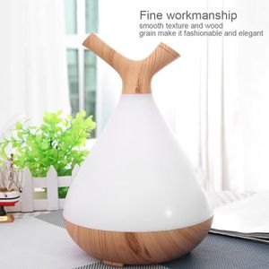 HUMIDIFICATEUR ÉLECT. KAIFSHOP Humidificateur d'arome de 400 ml, épurate
