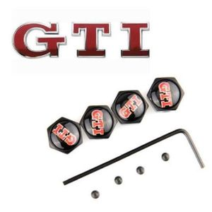 logo gti achat vente logo gti pas cher cdiscount autos post. Black Bedroom Furniture Sets. Home Design Ideas