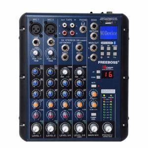 RADIO CD CASSETTE Radio Cd - Radio Cassette - Fm - SMR6 Bluetooth US