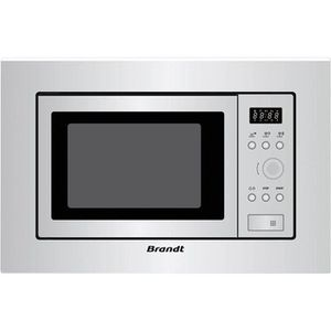 MICRO-ONDES Micro-ondes encastrable BRANDT BMS6112X