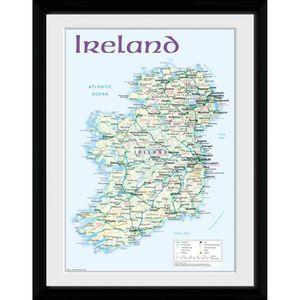 Irlande Cartes à Jouer Images de Irlande 52 Jokers sg3318