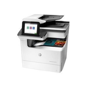 IMPRIMANTE HP PageWide Enterprise Color MFP 780dn Imprimante