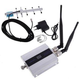 KIT BLUETOOTH TÉLÉPHONE OUTAD®  900MHZ Répétiteur Amplificateur GSM kit mo